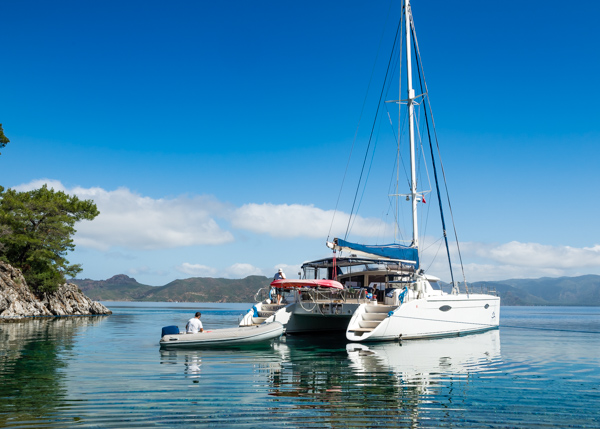 yacht and cruise photographers