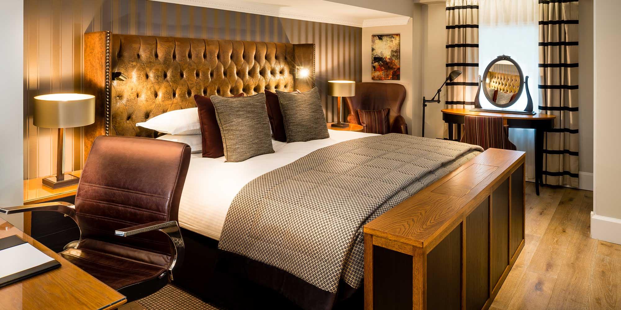 UK Hotel Photography