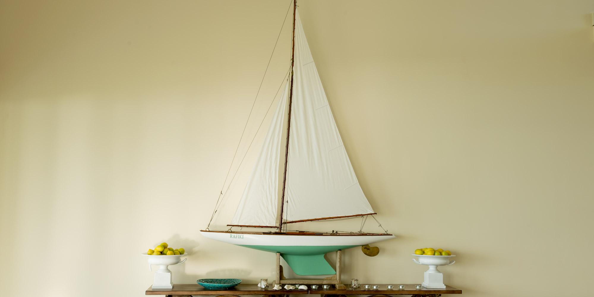 Bahamas interior design photography