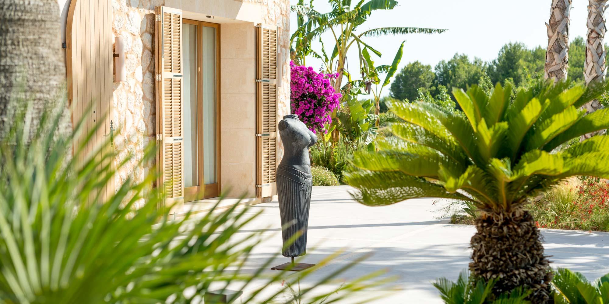 Villa photographers Mallorca