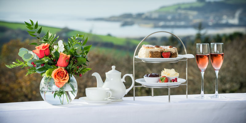 afternoon tea photos