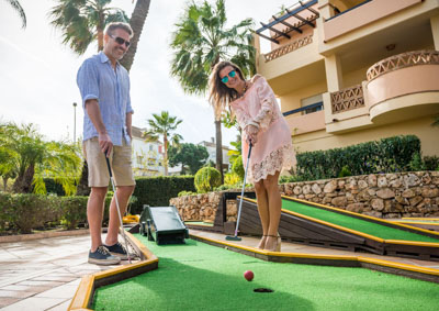 Resort and Lifestyle Photography in Malaga